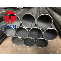 China TORICH GB/T3091 Q195 Welded Steel Tube For Low Pressure Liquid Delivery wholesale