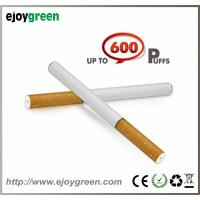 China 600puffs high quality disposable cheapest electronic cigarette wholesale