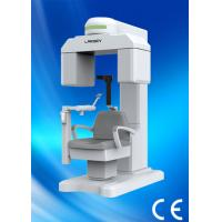 Wholesale LargeV CBCT Cone Beam Computed Tomography , dental x ray scanner from china suppliers