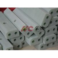 China DIN5510 certified Fr4 Fiberglass Sheet machined parts High Thickness tolerance & flatness wholesale