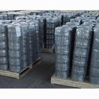China Wire Mesh Farm Fence wholesale