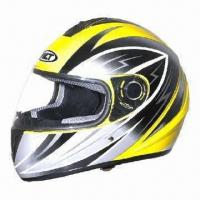 China Full face helmet for motorcycle wholesale