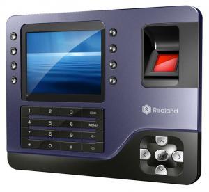 China Realand ZDC90T Fingerprint Time Attendance wholesale