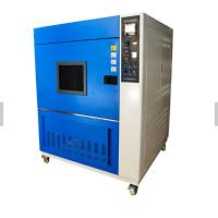China 150L Xenon Lamp Weather Resistance Test Chamber , Single Door Accelerated Weathering Machine wholesale