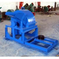 Buy cheap wood sawduast machine for fine powder from wholesalers