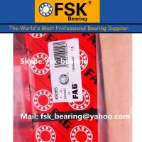 China Steel Cage FAG 400365 Cement Mixer Truck Bearing Size 100*160*61/66mm wholesale