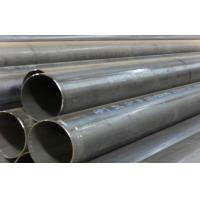 China 35# A210 N80 Seamless Carbon Steel Pipe Black Painted For Petroleum wholesale
