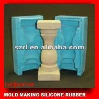 China Silicone Rubber for making baluster mold wholesale