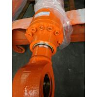 China hydraulic cylinder factory wholesale