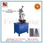 China tubular heating machine for RS-328B Resistance Winding Machine wholesale