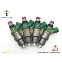 China Fuel Injector For Toyota OEM . 1001-87180 wholesale