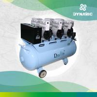 China Dental  silent air compressor DA7003 wholesale