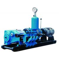 China BW-150 MUD PUMP 1840*795*995 horizontal,triplex.single acting reciprocation piston pump wholesale