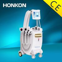 China Professional Cryolipolysis Slimming Machine Vertical For Fat Removal on sale