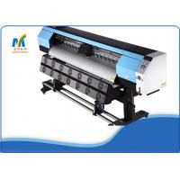 China 2 Meters Wide Format Printer Eco Friendly For Indoor / Outdoor Materials wholesale