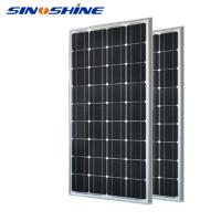 China Low priceand high quality Monocrystalline 290watt solar panel for dc solar air conditioner price in pakistan wholesale