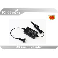 China 12 Volt Closed Circuit Television Camera Power Supply ≥80% Efficiency Input on sale