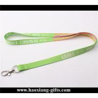 China promotion polyester computer Jacquard lanyard mix color 20*900mm wholesale