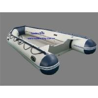 Buy cheap Inflatable Keel Boat (YE430) from wholesalers
