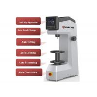 China Full-Automatic Rockwell Hardness Tester iRock-D1/S1/T1 twin Rockwell harndess tester wholesale