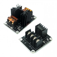 China 25A 60mm*50mm 3D Printer Mainboards Hot Bed Power Module MOS Tube 240W wholesale