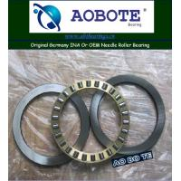 Quality FAG INA Thrust Roller Bearing Open With Single-Axis And Single Row for sale