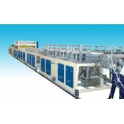 China pvc door extrusion line wholesale