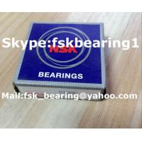 China High Speed and Low Noise 51206 Thrust Ball Bearing 30mm x 52mm x 16mm wholesale