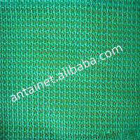 China high quality HDPE scaffold safety net for construction building protection with UV wholesale