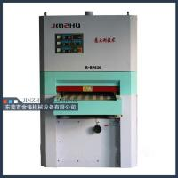 China No.4 Hairline Finishing Stainless Steel Grinding Machine For Sheet wholesale