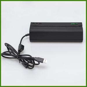 China New Msr605 Magnetic Card Reader Writer Encoder Comp Msr206 for Lo&Hi Co Track 1, 2 & 3 on sale