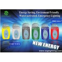 China Water-activated light with new energy for emergncy lighting wholesale
