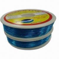China Nylon Monofilament Fishing Lines with 100m/roll Length wholesale