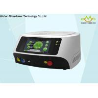 China Minimally Invasive ENT Laser Therapy Equipment For Ear Nose / Throat Treatment Surgery wholesale