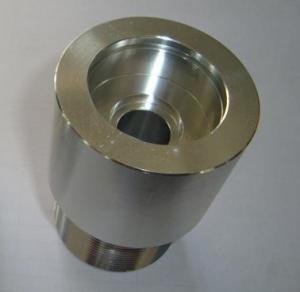 China CNC Machined Aluminum Parts wholesale
