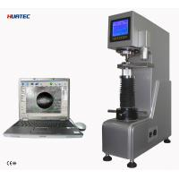 China ISO6506 ASTM E-10 AUTOMATIC BRINELL HARDNESS TESTER HBA-3000A wholesale