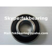 Quality Cambered CS203 Single Row Ball Bearing Insert Bearing for Printing Machine for sale
