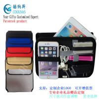 China Waterproof GRID Gadget Organizer , Cocoon Grid It Organiser For Electronic on sale