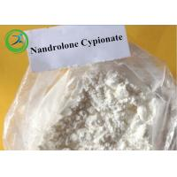 China 99% Nandrolone Steroid Powder Nandrolone Cypionate 601-63-8 For Muscle Enhancement wholesale