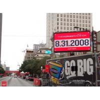 Quality P10 / P12 / P16 / P25mm Outdoor Advertising LED Display LED Board for sale
