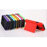 PC Silicone 2 in 1 Name Card Clip Shock Proof Combo Case ...