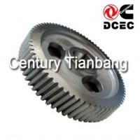 China Dongfeng Cummins parts C3918777 camshaft gear wholesale