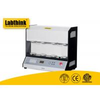 China Labthink Flex Durability Tester / Flex Testing System For Flexible Barrier Materials wholesale
