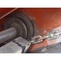 Lead Wheel For Submerged Scraper Conveyor Bearing Built - In Structure