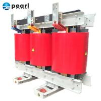 China Anti - Explosion Dry Type Cast Resin Transformer Low Loss 33kV - 1250kVA wholesale