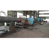 China Carbon Steel / Stainless Steel Pipe Fitting Machine , Pipe Expander Equipment on sale