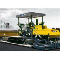China Multi - Functional Asphalt Paver Machine , Highway Construction Equipment wholesale