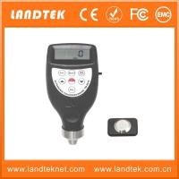 Buy cheap Ultrasonic Thickness Meter TM-8816C from wholesalers