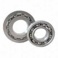 China Deep Groove Ball Bearings, ZZ, 2RS, Open, NR and 2RSL 1601-1635, 16001-16014 wholesale
