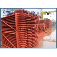 Buy cheap High Efficiency Low Temperature Economizer , Utility / HRSG / Package Boiler from wholesalers